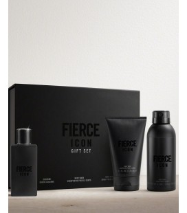 Abercrombie Fierce Icon Gift Set