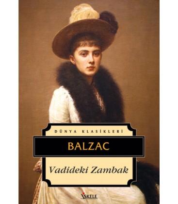 Vadideki Zambak Balzac İskele Yayınları