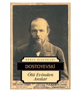 Ölü Evinden Anılar Fyodor Dostoyevski İskele Yayıncılık