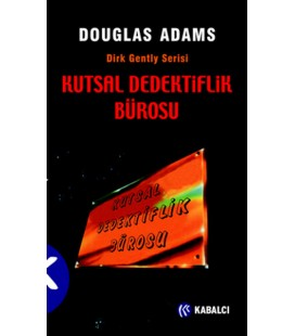 Kutsal Dedektiflik Bürosu Douglas Adams