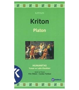 Lysis  Platon Eflatun Kabalcı Yayınevi