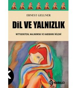 Dil ve Yalnızlık Ernest Gellner
