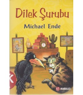 Dilek Şurubu - Michael Ende