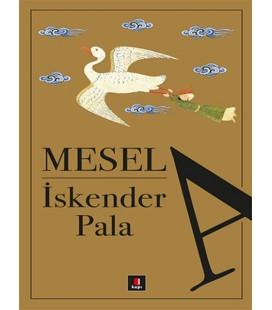 Mesela - İskender Pala - Kapı Yayınları
