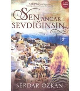 Sen Ancak Sevdiğinsin - Serdar Özkan - Artemis Yayınları