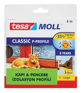TESA MOLL KAPI VE PENCERE İZALASYON PROFİLİ 6 M S - Small