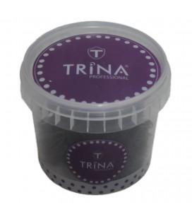 Trina Topuzlu Siyah Tel Toka 500 gr.