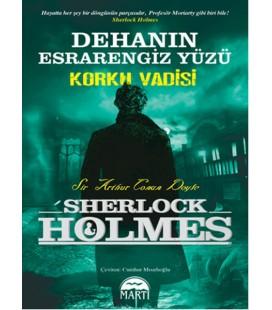 Sherlock Holmes Dehanın Esrarengiz Yüzü