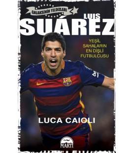 Galaksinin Yıldızları Luis Suarez