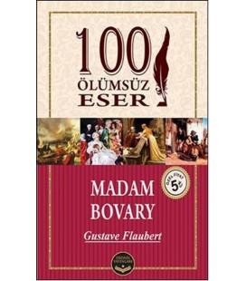 100 Ölümsüz Eser Madam Bovary