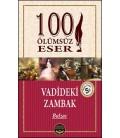 100 Ölümsüz Eser Vadideki Zambak