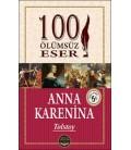 100 Ölümsüz Eser Anna Karenina