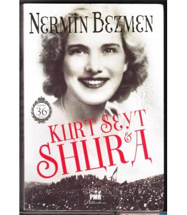 Kurt Seyt & Shura - Nermin Bezmen - PMR Yayınları
