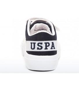 U.S. Polo Assn. Çocuk Spor Ayakkabı S083SZ033.000.461767.VR013