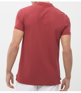 Koton Polo Yaka T-Shirt 6YAM12133LK214
