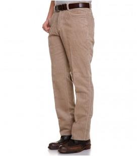Karaca Erkek Regular Fit Pantolon Bej 113403008