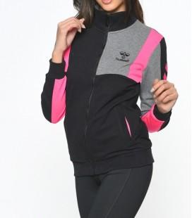 Hummel Sweatshirt  Betsy Zip Jacket T37031-2001