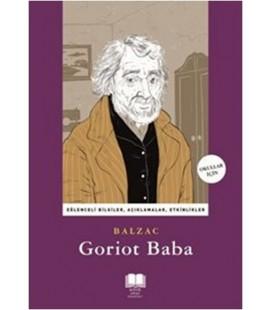 Goriot Baba - Antik Okul Klasikleri