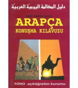 Arapça Konuşma Kılavuzu