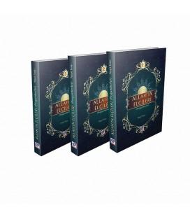 Allah`ın Elçileri (3 kitap) - Naşit Tutar - DUA YAYINCILIK