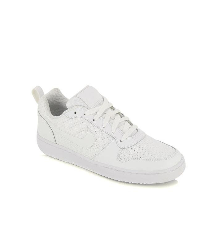 buy online sleek fresh styles Nike Court Borough Low Erkek Ayakkabı 838937 111 - Gümrük Deposu