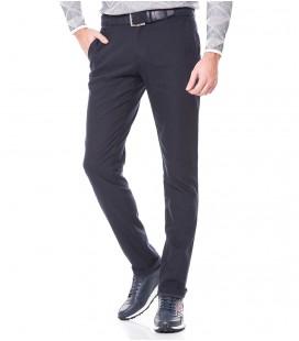 Çift Geyik Karaca Toss Erkek Pantolon Slim Fit 516303009 - Lacivert
