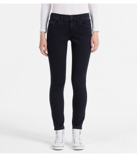 CALVIN KLEIN JEANS J20J201380 Mid Rise Skinny Jeans
