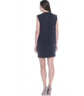 Calvin Klein Bayan Elbise J20J200778 099