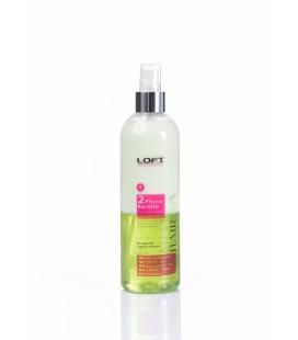 Loft Argan Oil  Keratin Çift Fazlı Fön Suyu Fön Aktif Saç Açıcı Formül