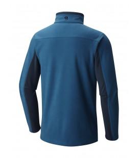 Mountaın  Hardwear   Erkek Polar Microchill 2.0 Zip T Om0085-489