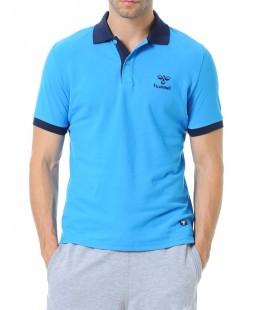 Hummel Erkek T-Shirt Marlow Ss Polo T08075-4035