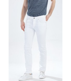 LTB Sawyer White Bull Wash Erkek Pantolon