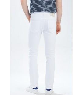 LTB Sawyer White Bull Wash Erkek Pantolon