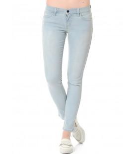Levi's® Jean Bayan  Pantolon | Düşük Bel Skinny 17839-0019