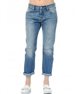 Levi's® Jean Bayan Pantolon 17804-0035 501 | 501 - Regular