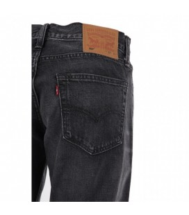 Levi's® Jean Erkek Pantolon | 504 - Regular Straight 29990-0499 504
