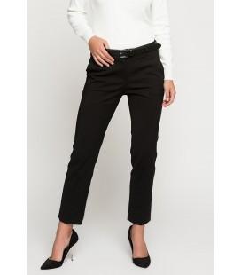 İpekyol Bayan Siyah  Pantolon IW6160003183