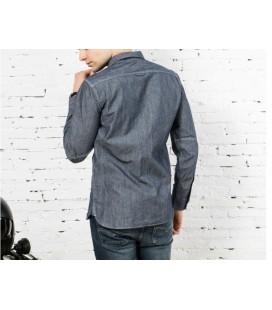 Levi's® Erkek Uzun Kollu Kot Gömlek 65822-0122