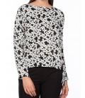 İpekyol Kadın Siyah Bluz IW6160006200