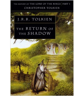 The Return of the Shadow 6 Tolkien