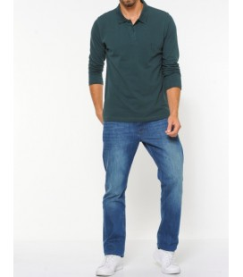 Lee Cooper Jean Erkek Pantolon | Harry - Straight  171 LCM 121006