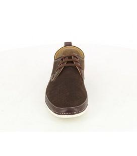 Be Live C-2225 Kahve Erkek Ayakkabı