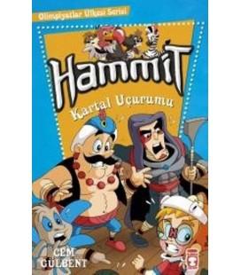 Hammit-Kartal Uçurumu