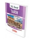 10. Sınıf Tarih Fasikül Konu Anlatımlı Soru Bankası Çözüm Yayınları