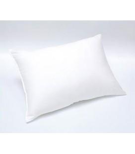 Uykuperest Baby Bebek Yastığı Micro Fiber Kılıflı Elyaf Yastık 35x45 cm