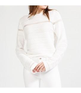 İpekyol Bayan Beyaz Triko IW6160050253