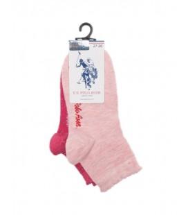 U.S.Polo Assn. Kız Çorap  A084SZ013.P01.MADISONE.YS0916