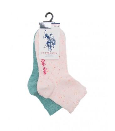 U.S.Polo Assn. Çorap A084SZ013.P01.MADISONE.YS0008