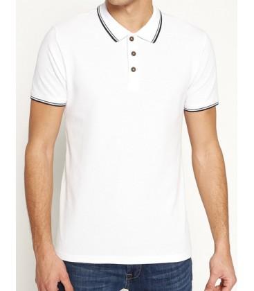 Koton Polo Yaka T-Shirt 7YAM12203LK000