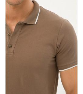 Koton  Kısa Kollu T-Shirt 6YAM12203LK100